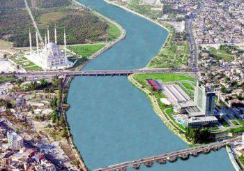 Adana Havadan Video ve Fotograf Çekimi