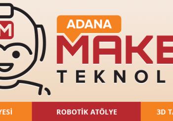Adana Maker Atölyesi